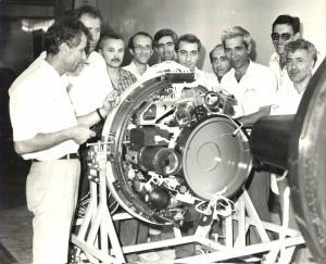 26 տարի առաջ մարտի 30-ին Երկրի ուղեծիր դուրս բերվեց հայկական վերջին տիեզերական աստղադիտարանը