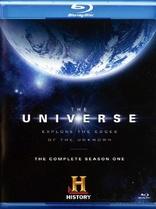 The Universe_Season 1