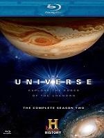 The Universe_Season 2