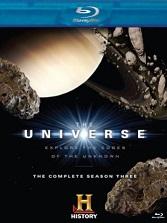 The Universe_Season 3
