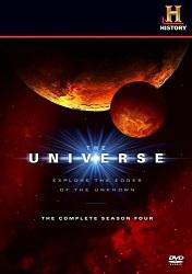 The Universe_Season 4