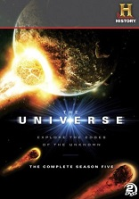 The Universe_Season 5