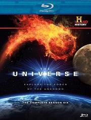 The Universe_Season 6