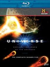 The Universe_Season 7